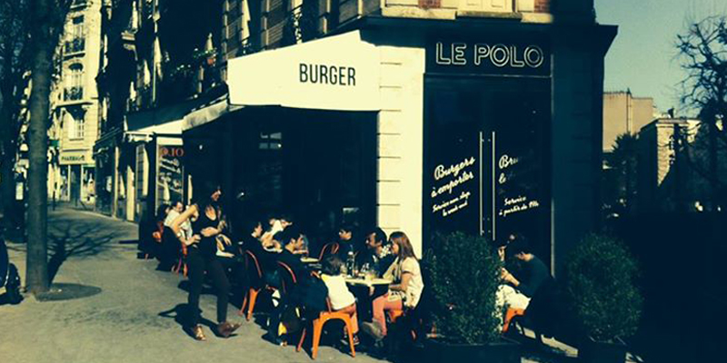 Le Polo - 109, avenue Mozart, 75016 Paris